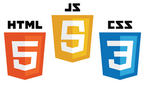 HTML5/JavaScript/Cascading Style Sheets